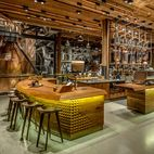 Starbucks Unveils Giant Roastery for Small-Batch Coffee in Seattle
