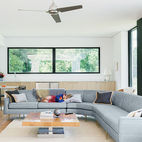 Why We Love Modern Sectional Sofas