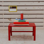 Bright, Local, and Sustainable: Wood Furniture by Staach