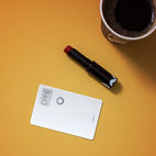 Slim Down Your Wallet with a Card That Does the Work of Eight Credit Cards