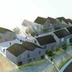 Multi-Family Development Suggests Possibilities for Urban Senior Housing