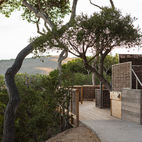 A Serene Hotel in Carmel, California