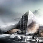 Snøhetta Chosen to Design Le Monde's Headquarters in Paris