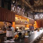 Celebrating the City's Best Restaurant Design at DODLA