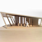 A Modern Solution for Temporary Classrooms