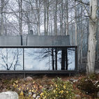 Prefab Gets a Makeover With Danish Industrial Design