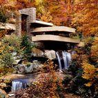 10 Iconic Frank Lloyd Wright Buildings