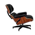 How the Eames Lounge and 6 Other Classic Pieces of Furniture Came to Be