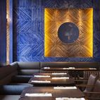 Restaurant Channels Modern Istanbul in the Heart of London
