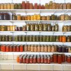 Photo of the Week: Jars on Jars on Jars