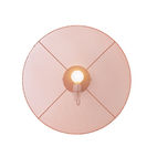 GrillO Large wall lamp