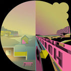 Architecture Like You've Never Seen It Via Reimagined British Postmodernism