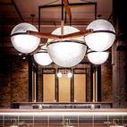 Head to 1960s Japan via AvroKO-Designed Restaurant in Chicago's West Loop