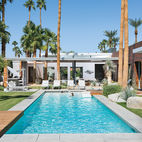 7 Modern Homes in the Desert