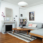 5 Designers' Own Homes