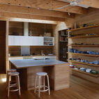 5 Ways to Use Wood in the Kitchen