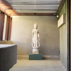 Frank Lloyd Wright's Hollyhock House Reopens After a $4.3 Million Restoration