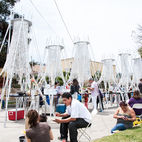 Rethinking the Streets of Los Angeles
