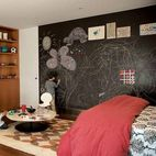 Chalk It Up: How Modern Homes Incorporate Chalkboards