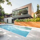 In Montreal, a Modern Addition Captures Views of the Horizon