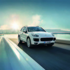 New Porsche Cayenne Editions Promise Greater Efficiency Without Compromising Performance