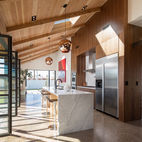 5 Stunning Kitchens With Skylights