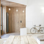 Look Out for This Industrial Italian Pied-à-Terre on Airbnb