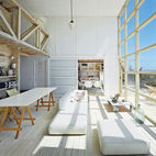 8 Dazzling Double-Height Spaces