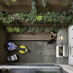 House of the Week: Perfectly Petite Backyard in NYC