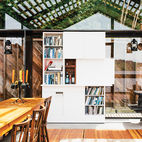 6 Home Libraries that Take Book Storage to the Next Level