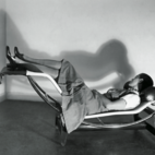 The Woman Behind Le Corbusier's Iconic Chaise Almost Didn't Get the Job