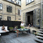 7 Tiny Backyards with Big Style