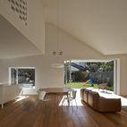 Interesting Angled Ceilings