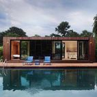 An All-in-One Addition That Comes Prefabricated