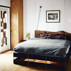 5 Creative Bedrooms for Loft Living
