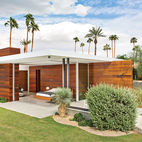 Just Deserts: 5 Standout Homes in Arid Climates