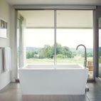 7 Bathtubs with Killer Views