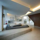 London Industrial Compound Converted Into Modern Housing