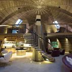 A British Furniture Brand Built This Round Village in China