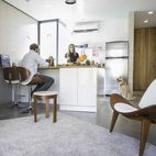 Micro Dwellings in Phoenix Get Creative With Under 500 Square Feet