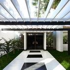 The Midcentury Modern Homes of A. Quincy Jones