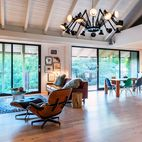 5 Modern Homes in the Hollywood Hills