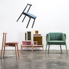 11 Emerging Talents You Should Know from Salone Satellite 2015