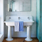 6 Inventive Bathroom Sinks