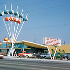 Tour California's Quirky, Midcentury Modern Icons with an Americana Expert