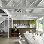 6 Houses with Modern Trusses