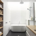 16 Modern Bathrooms