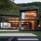 Idyllic Indoor-Outdoor House in El Salvador