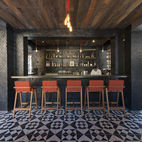A Modern Mezcal Bar Honors a 140-Year-Old Family Tradition