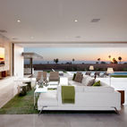 Indoor-Outdoor Living Spaces in Southern California